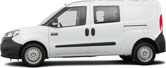2018 Ram ProMaster City Wagon Base